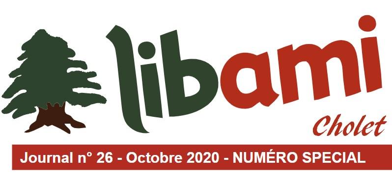 2020 10 Journal Libami n°26